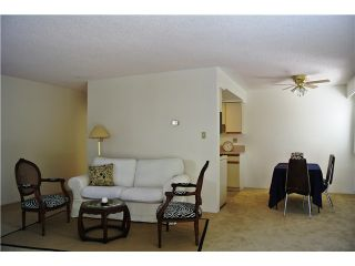 """Photo 3: 110 6669 TELFORD Avenue in Burnaby: Metrotown Condo for sale in """"FIRCREST"""" (Burnaby South)  : MLS®# V966561"""