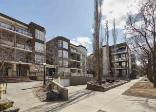 Photo 33: 355 10403 122 Street in Edmonton: Zone 07 Condo for sale : MLS®# E4235467