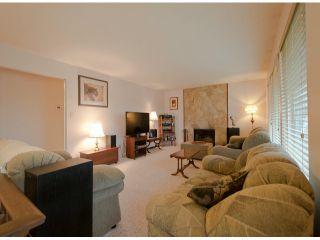 Photo 2: 15090 94TH AV in Surrey: Fleetwood Tynehead House for sale : MLS®# F1308434
