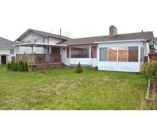 Photo 18: 1151 KING GEORGE Boulevard in Surrey: King George Corridor House for sale (South Surrey White Rock)  : MLS®# F1433076