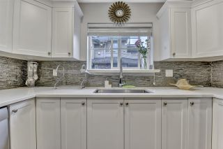 "Photo 12: 208 1567 GRANT Avenue in Port Coquitlam: Glenwood PQ Townhouse for sale in ""THE GRANT"" : MLS®# R2541484"
