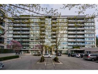 """Photo 2: 611 2851 HEATHER Street in Vancouver: Fairview VW Condo for sale in """"TAPESTRY"""" (Vancouver West)  : MLS®# R2267421"""