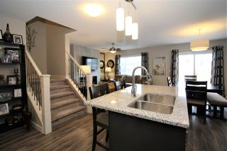 Photo 11: 10 ROBIN Way: St. Albert House Half Duplex for sale : MLS®# E4229220