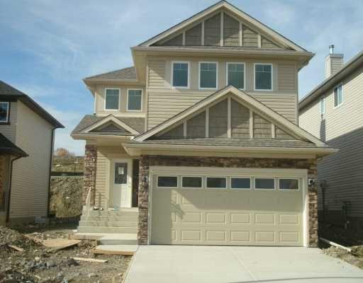 Main Photo:  in CALGARY: Royal Oak Residential Detached Single Family for sale (Calgary)  : MLS®# C3239875