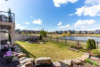 Photo 47: 10 Executive Way N: St. Albert House for sale : MLS®# E4244242