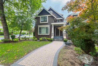 Photo 1: 6706 ANGUS Drive in Vancouver: South Granville House for sale (Vancouver West)  : MLS®# R2414910