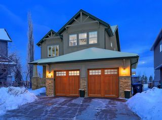 Photo 38: 30 Springborough Crescent SW in Calgary: Springbank Hill Detached for sale : MLS®# A1070980