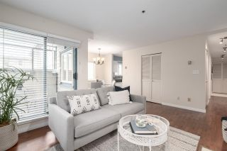 "Photo 6: 107 643 W 7TH Avenue in Vancouver: Fairview VW Condo for sale in ""COURTYARDS"" (Vancouver West)  : MLS®# R2451739"