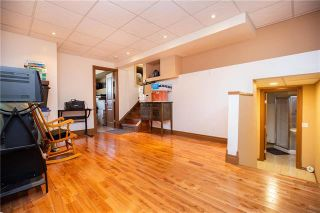 Photo 16: 237 Vernon Road in Winnipeg: Silver Heights Residential for sale (5F)  : MLS®# 1912072