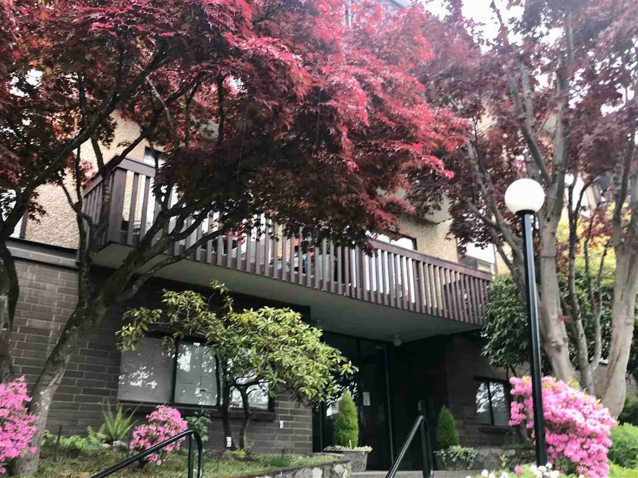 """Main Photo: 203 120 E 4TH Street in North Vancouver: Lower Lonsdale Condo for sale in """"Excelsior House"""" : MLS®# R2575656"""