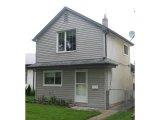 Photo 1: 527 Hartford in Winnipeg: West Kildonan / Garden City Residential for sale (North West Winnipeg)  : MLS®# 1111721