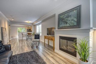 """Photo 8: 61 6747 203 Street in Langley: Willoughby Heights Townhouse for sale in """"SAGEBROOK"""" : MLS®# R2454928"""