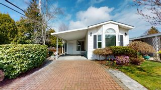 Photo 1: 1-7509 Central Saanich Rd  |  Country Park Village