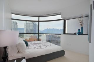 Photo 8: 2906 838 W. Hastings in Jameson House: Coal Harbour Home for sale ()  : MLS®# V995159