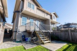 "Photo 9: 19 15168 66A Avenue in Surrey: East Newton Townhouse for sale in ""Porter's Cove"" : MLS®# R2545496"