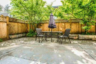 """Photo 20: 63 202 LAVAL Street in Coquitlam: Maillardville Townhouse for sale in """"PLACE FONTAINE BLEAU"""" : MLS®# R2576260"""