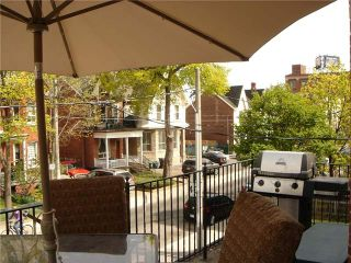 Photo 8: 1 388 Manning Avenue in Toronto: Palmerston-Little Italy House (Apartment) for lease (Toronto C01)  : MLS®# C4202261