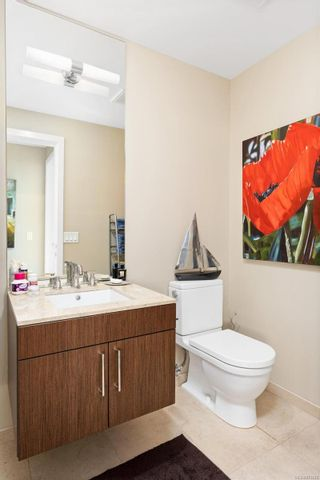 Photo 19: 411 100 Saghalie Rd in : VW Songhees Condo for sale (Victoria West)  : MLS®# 873642