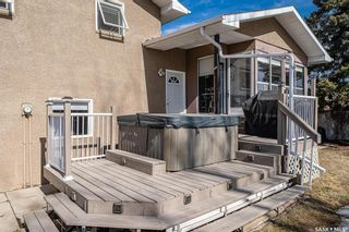 Photo 43: 101 Albany Crescent in Saskatoon: River Heights SA Residential for sale : MLS®# SK848852