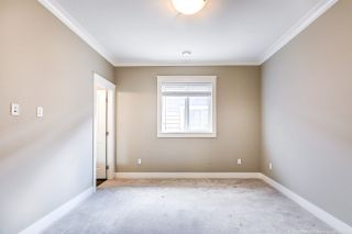 """Photo 19: 6399 GOLDSMITH Drive in Richmond: Woodwards House for sale in """"WOODWARDS"""" : MLS®# R2300772"""