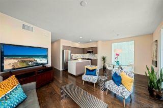 Photo 9: SAN DIEGO Condo for sale : 2 bedrooms : 3100 6th Avenue #408