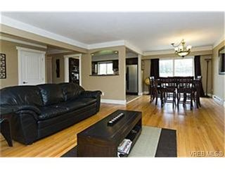 Photo 2:  in VICTORIA: SE Mt Tolmie House for sale (Saanich East)  : MLS®# 468558
