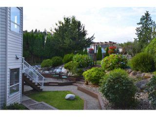 Photo 10: 3311 CALIENTE Place in Coquitlam: Hockaday House for sale : MLS®# V968079
