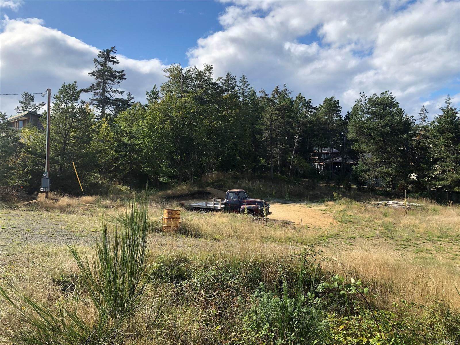 Main Photo: 650 Lazo Rd in : CV Comox Peninsula Land for sale (Comox Valley)  : MLS®# 856712