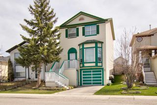 Photo 1: 129 Martinpark Way NE in Calgary: Martindale Detached for sale : MLS®# A1105231