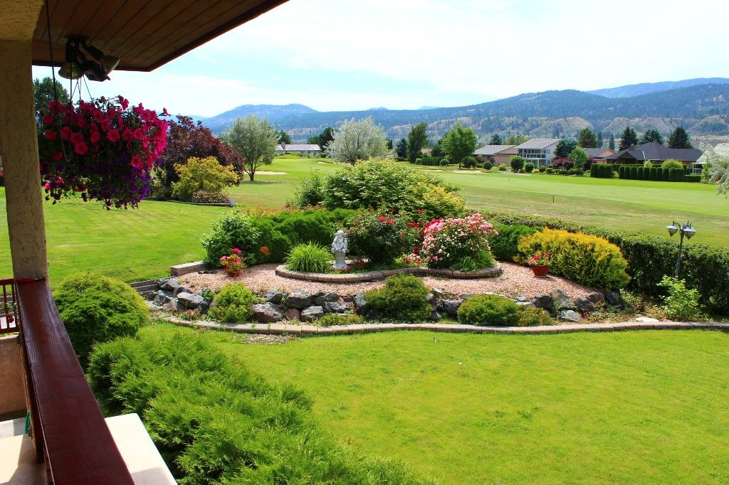 Photo 29: Photos: 3572 Navatanee Drive in Kamloops: Campbell Creek/Del Oro House for sale : MLS®# 125403