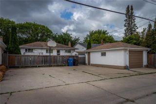 Photo 20: 9 Pearce Avenue in Winnipeg: Residential for sale (4G)  : MLS®# 1921807