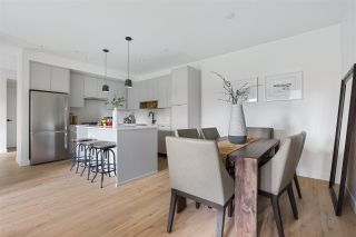 "Photo 9: 228 2493 MONTROSE Avenue in Abbotsford: Central Abbotsford Condo for sale in ""Upper Montrose"" : MLS®# R2563477"