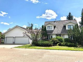 Photo 1: 2532 Cardinal Crescent in North Battleford: Kildeer Park Residential for sale : MLS®# SK818078