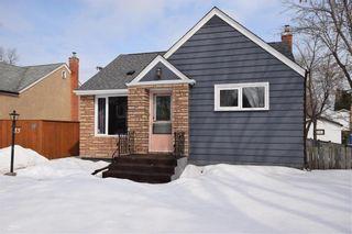Photo 1: 85 Smithfield Avenue in Winnipeg: West Kildonan Residential for sale (4D)  : MLS®# 202006619