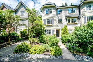 "Photo 2: 17 550 BROWNING Place in North Vancouver: Seymour NV Townhouse for sale in ""TANAGER"" : MLS®# R2371470"
