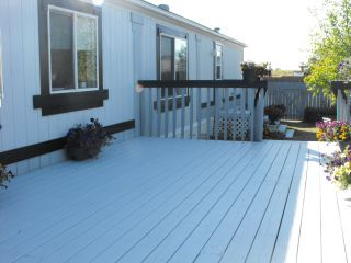 Photo 17: 5005 56 Street: Elk Point Manufactured Home for sale : MLS®# E4223667
