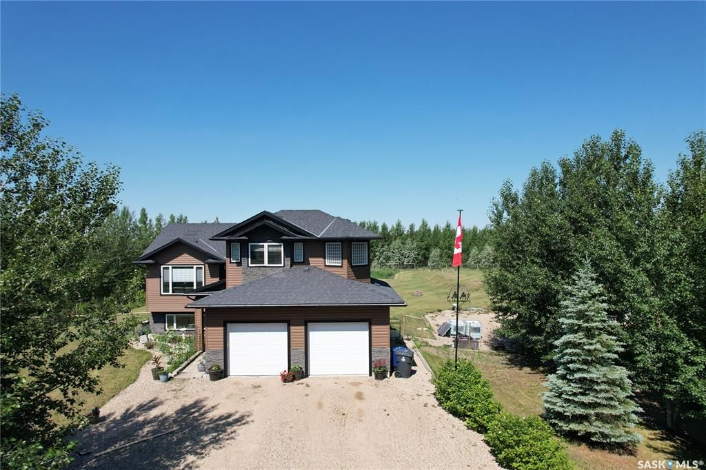 Main Photo: 34 Werschner Drive South in Dundurn: Residential for sale (Dundurn Rm No. 314)  : MLS®# SK866738