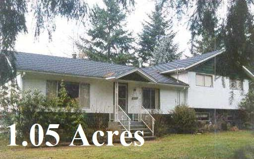 Main Photo: 4651 240 in Langley: Home for sale