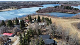 Photo 42: 633 Lakeside Point: Rural Parkland County House for sale : MLS®# E4239310