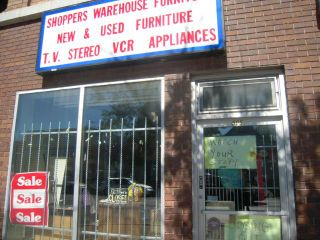 Photo 11: 505 Selkirk Avenue in WINNIPEG: North End Industrial / Commercial / Investment for sale (North West Winnipeg)  : MLS®# 1218505