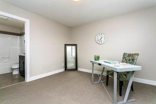 Photo 28: 1309 162 Street in Edmonton: Zone 56 House Half Duplex for sale : MLS®# E4248311
