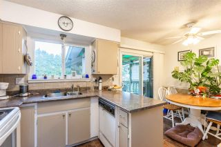 Photo 9: 2661 WILDWOOD Drive in Langley: Willoughby Heights House for sale : MLS®# R2531672