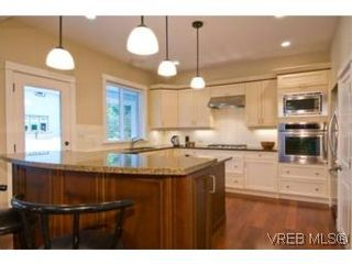 Photo 6: 3 1290 Richardson St in VICTORIA: Vi Fairfield West Row/Townhouse for sale (Victoria)  : MLS®# 490830