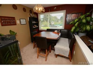 Photo 5: 735 Kelly Rd in VICTORIA: Co Hatley Park House for sale (Colwood)  : MLS®# 735095