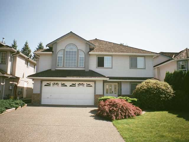 Photo 1: Photos: 19058 DOERKSEN Drive in Pitt Meadows: Central Meadows House for sale : MLS®# V1068602