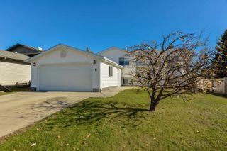 Photo 3: 18 HERITAGE Crescent: Stony Plain House for sale : MLS®# E4266517