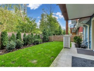 """Photo 38: 99 20498 82 Avenue in Langley: Willoughby Heights Townhouse for sale in """"GABRIOLA PARK"""" : MLS®# R2536337"""