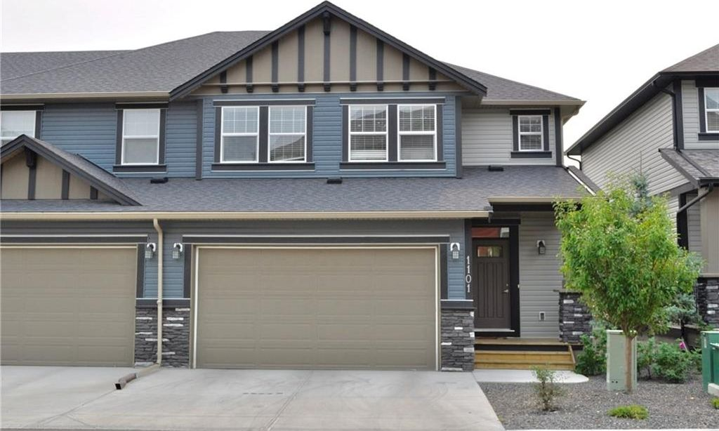 Main Photo: 1101 1086 WILLIAMSTOWN Boulevard NW: Airdrie House for sale : MLS®# C4135103