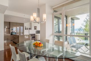 Photo 11: 901 5989 WALTER GAGE ROAD in Vancouver: University VW Condo for sale (Vancouver West)  : MLS®# R2206407