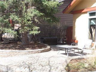 Photo 3: 70 LOCK Crescent: Okotoks House for sale : MLS®# C4113549
